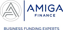 Amiga Finance Logo