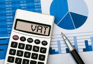 VAT funding from Amiga Finance